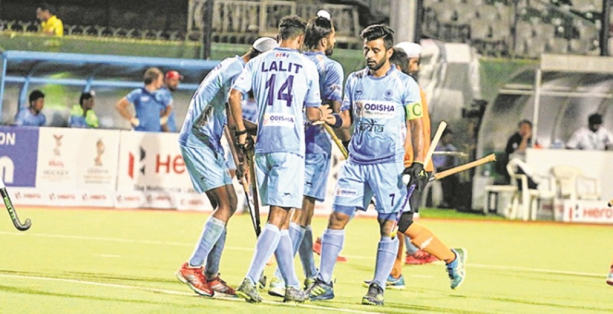 Men in Blue aim to assert continental supremacy against Japan in Asian Champions Trophy semi