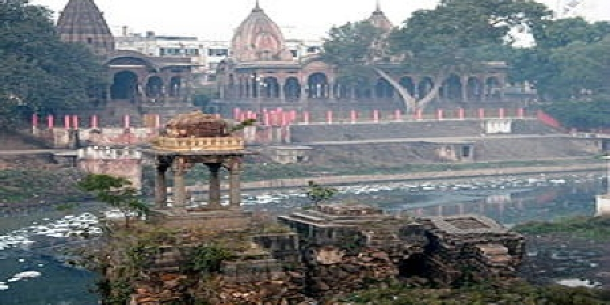 Ujjain: Will stop release of polluted water into Kshipra, Computer Baba