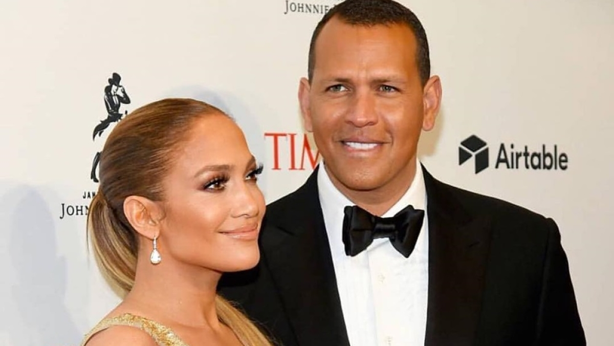 Is Jennifer Lopez upset with Alex Rodriguez over comment on Kylie Jenner?