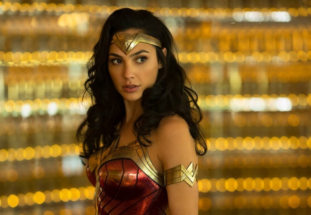 Gal Gadot's 'Wonder Woman 1984' to release on June 5, 2020