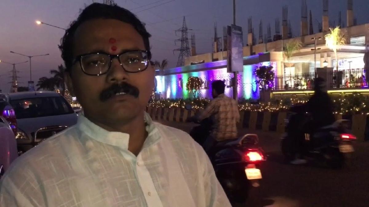 Mumbai: MLA kin's Club seeks change in land use via star power