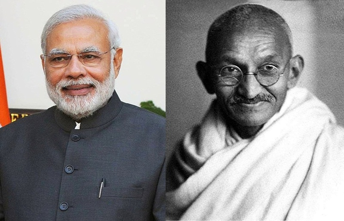 Gandhi Jayanti 2018: PM Narendra Modi will pay homage to Bapu on his birth anniversary
