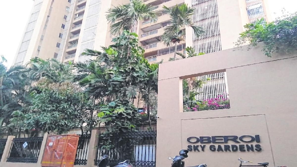 Mumbai: Maid jumps to death in Lokhandwala