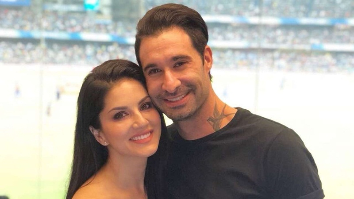 Sunny Leone's birthday wish for husband Daniel Weber is romantic and quirky just like their relationship