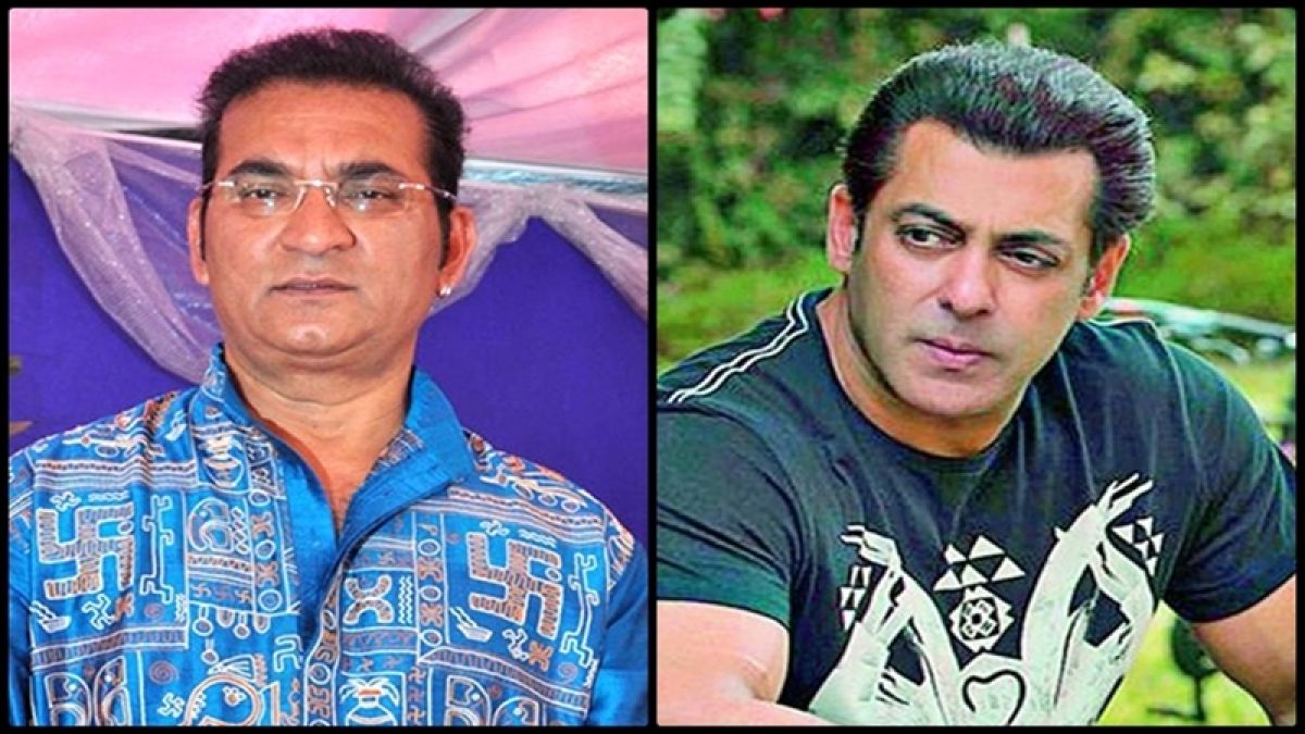 After Shah Rukh Khan, singer Abhijeet Bhattacharya lashes out at Salman Khan for being partial to Pakistani singers