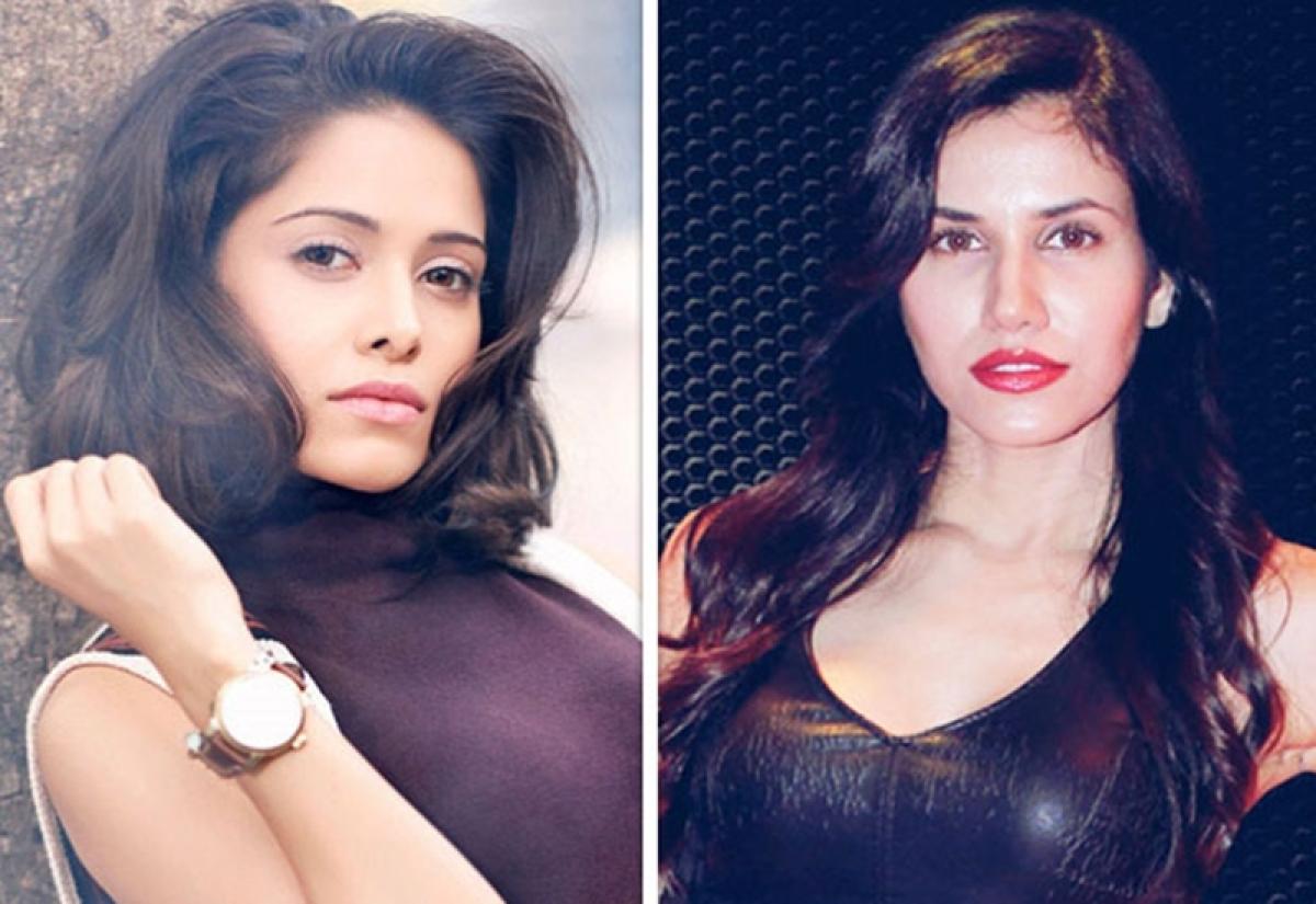 MeToo: Actress who named Luv Ranjan slams Nushrat Bharucha, Sonnalli and Bhansali Productions CEO Shobha Sant for calling her LIAR