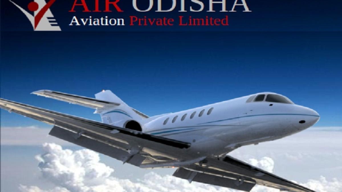Air Odisha to sell stake to Sharjah oil company