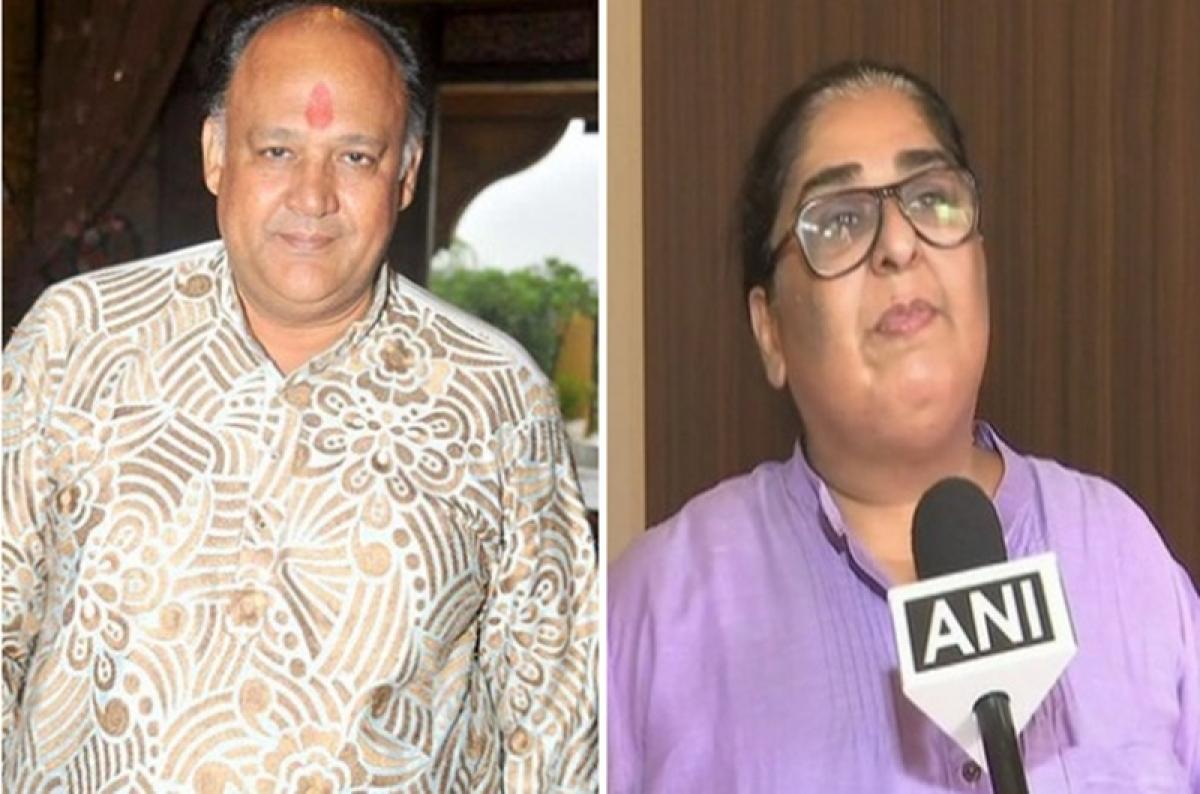 Vinta Nanda to Alok Nath: Show me remorse, I will forgive you