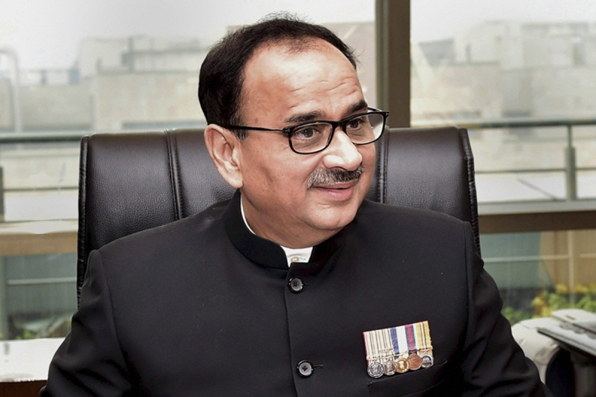 Central Vigilance Commission report cites RAW intercepts to slap corruption charge on Alok Verma leading to his ouster