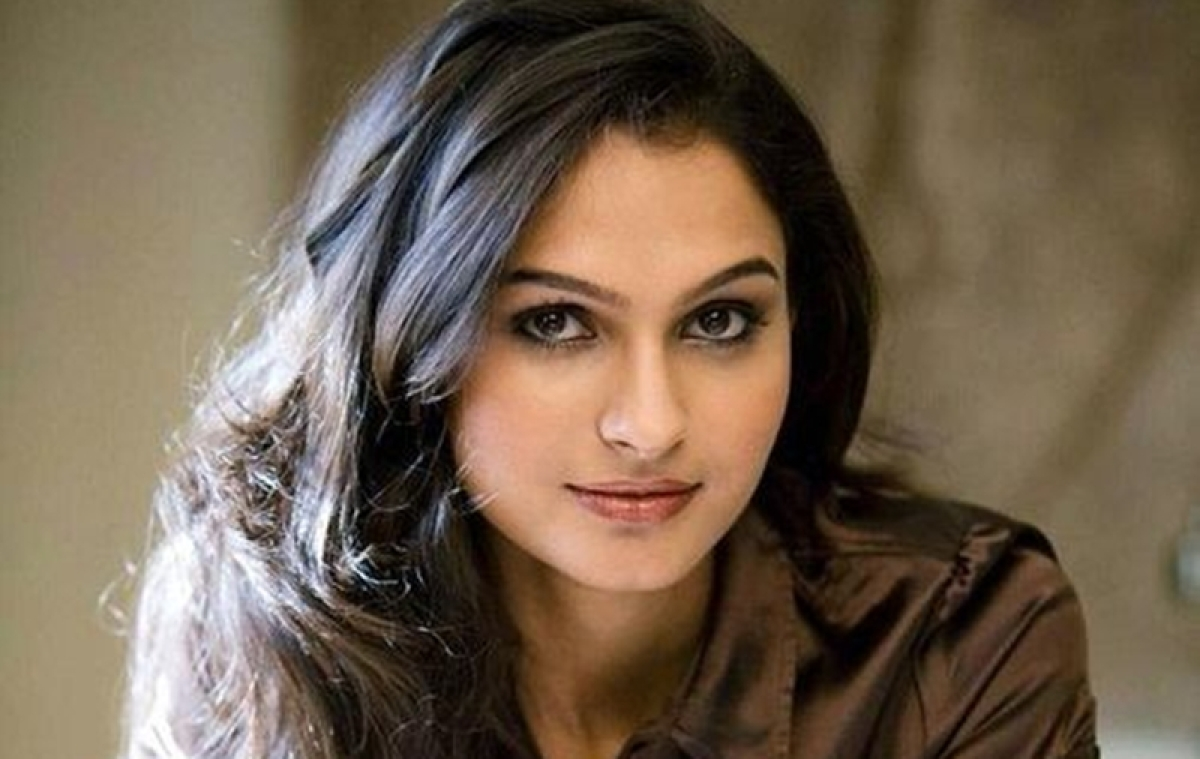 'Casting couch is not just a man's fault', says 'Vada Chennai' actress Andrea Jeremiah