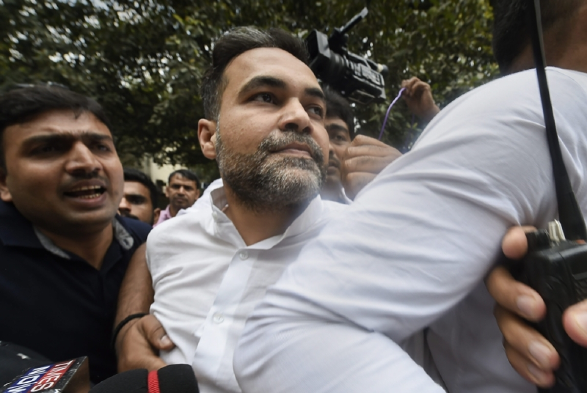 Delhi hotel brawl case: Delhi court extends Ashish Pandey's judicial custody by 14 days