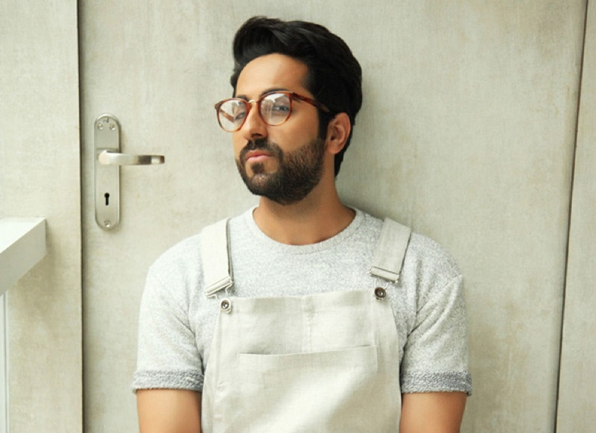 Films I'm doing are extension of my street theatre: Ayushmann Khurrana