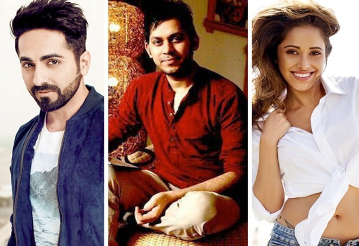 'Badhaai Ho' actor Ayushmann Khurrana to feature opposite Nushrat Bharucha in 'Googly'
