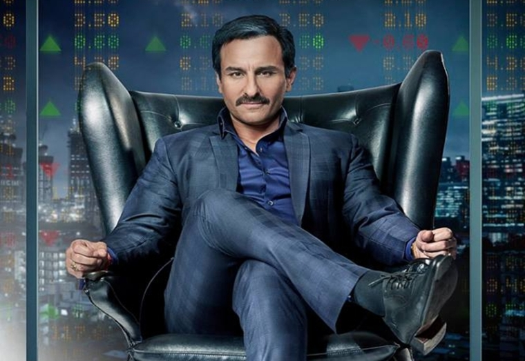 Saif Ali Khan opens up about MeToo movement and future of