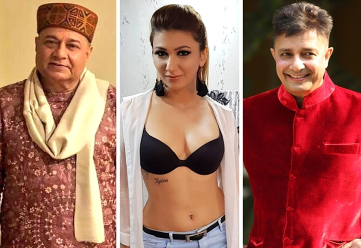 Bigg Boss 12 Updates: Anup Jalota reveals Jasleen Matharu's dark secret about her past affair with Sukhwinder Singh
