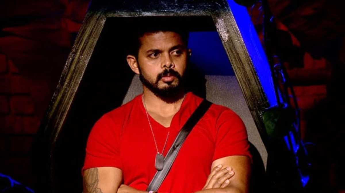 Bigg Boss 12 Day 24: Dipika Kakar nominates Sreesanth for eviction, latter joins Anup Jalota in secret room