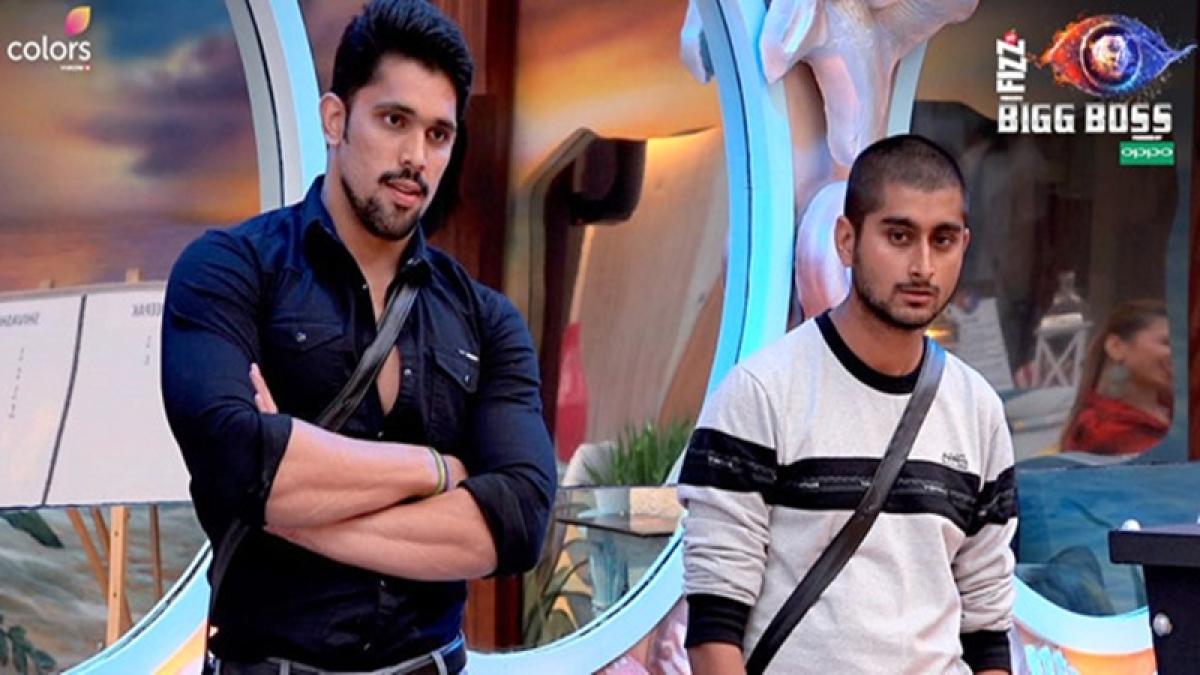 Bigg Boss 12: Shivashish becomes captain of the house; Surbhi Rana, Sreesanth and Dipika Kakar sent to Kaal Kothri
