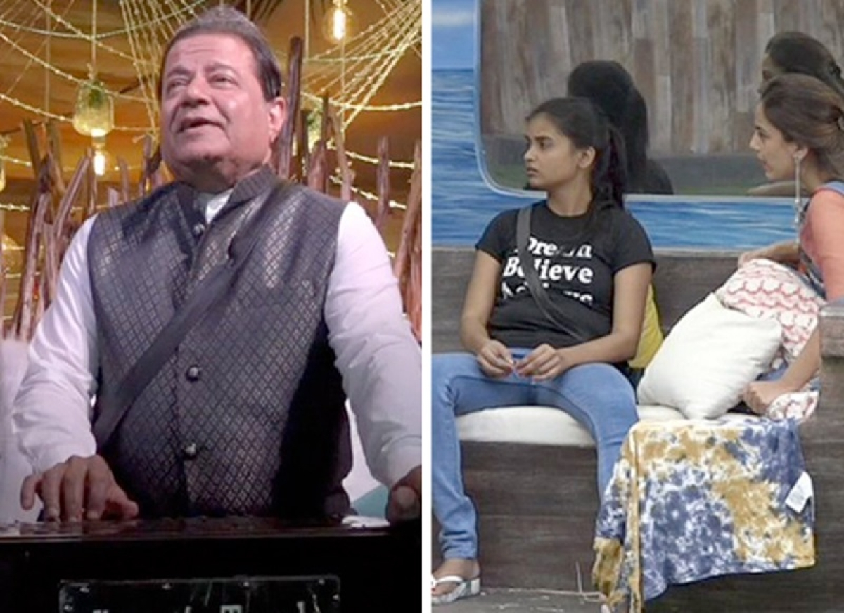 Bigg Boss 12 Day 29: Anup Jalota miffed with Jasleen upon re-entry, Sreesanth exposes Dipika Kakar