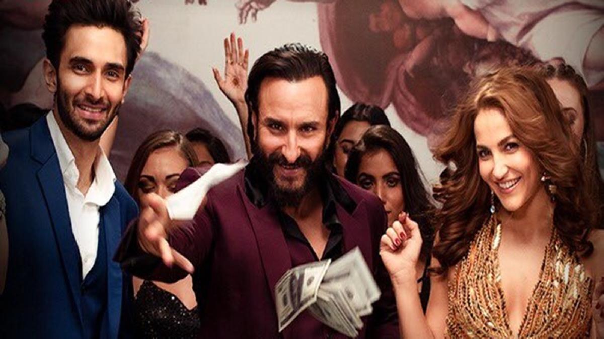 Baazaar song 'Billionaire' Out! Yo Yo Honey Singh's beats make Saif Ali Khan-Elli AvrRam's party anthem a disaster