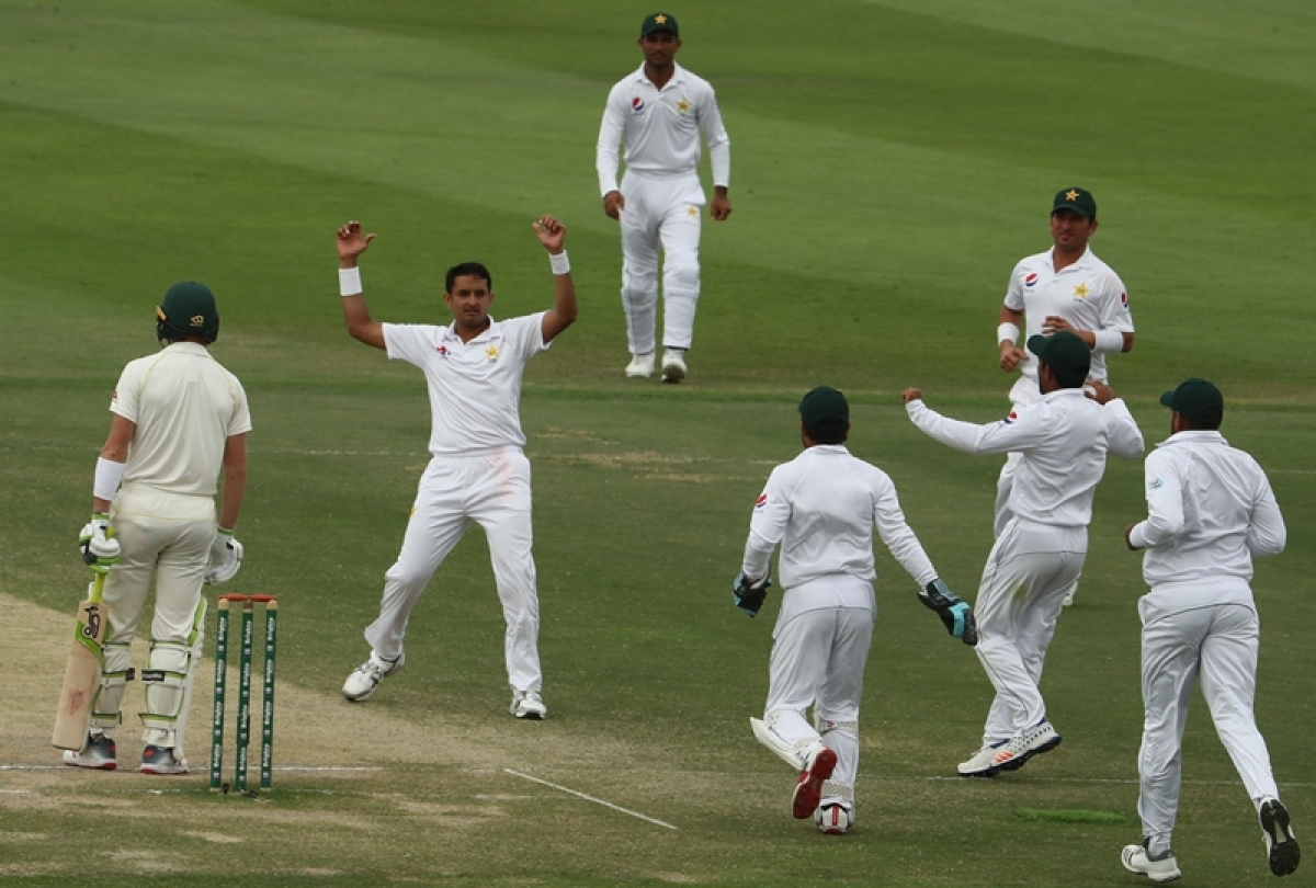 Aussie cricketers 'cooked' after long-awaited victory
