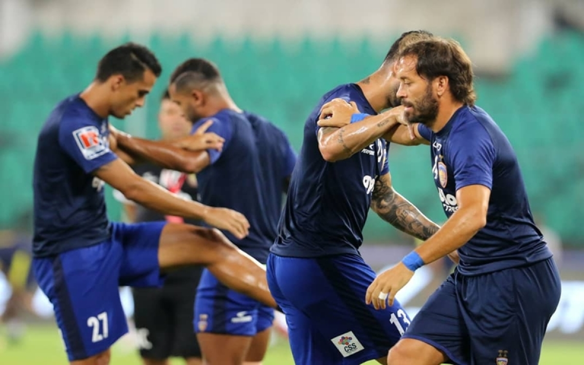 ISL 2018-19 preview: Delhi Dynamos hungry for first win as they lock horns with ChennaiyinFC