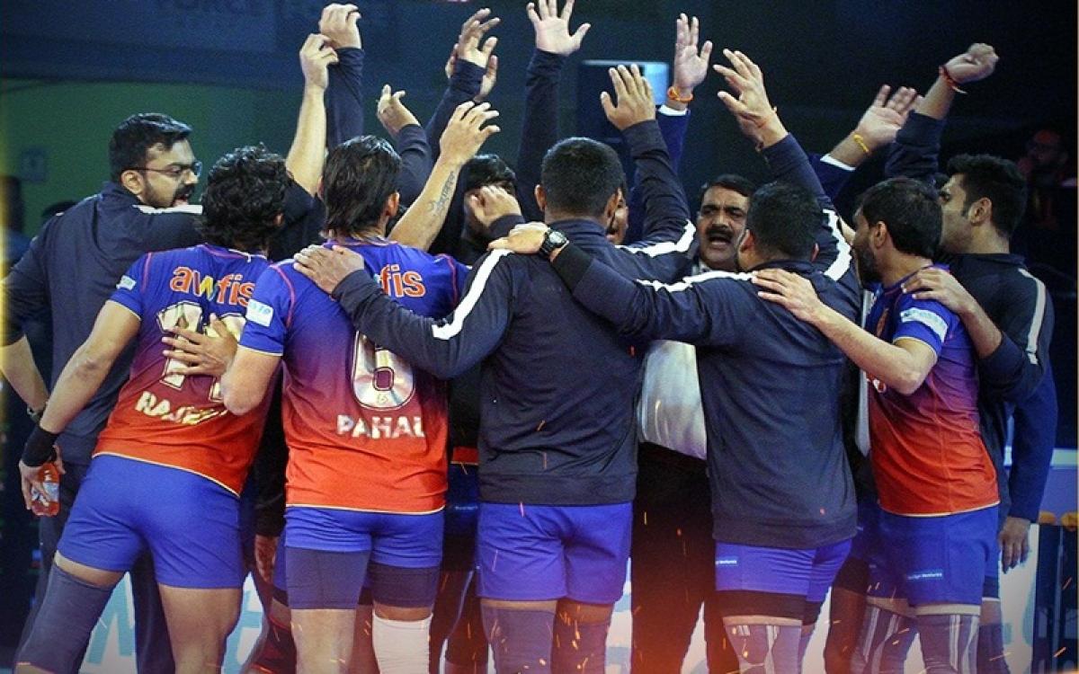 Dabang Delhi, Bengal Warriors face off for the champions tag this season