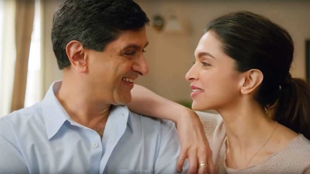 Is Deepika Padukone a diva at home? Check out dad Prakash Padukone answering the question