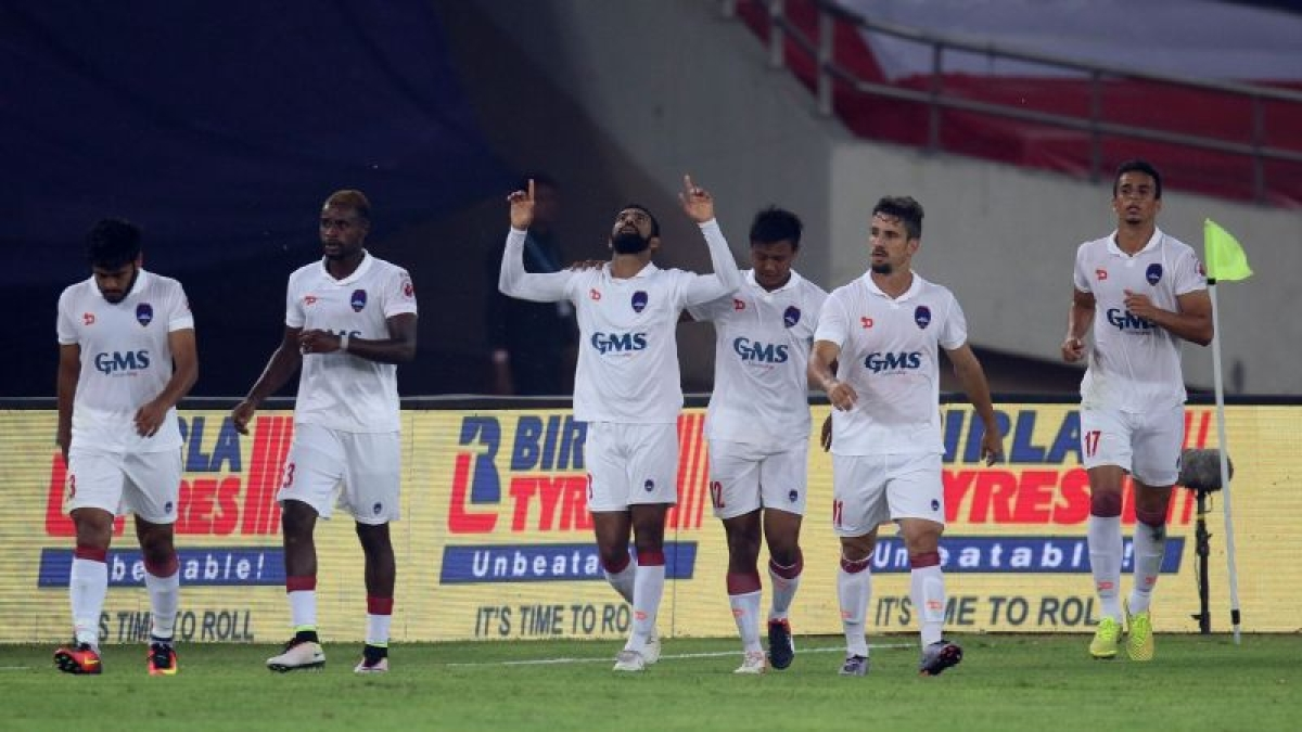 ISL 2018-19: Delhi Dynamos hold FC Goa to a goal-less draw