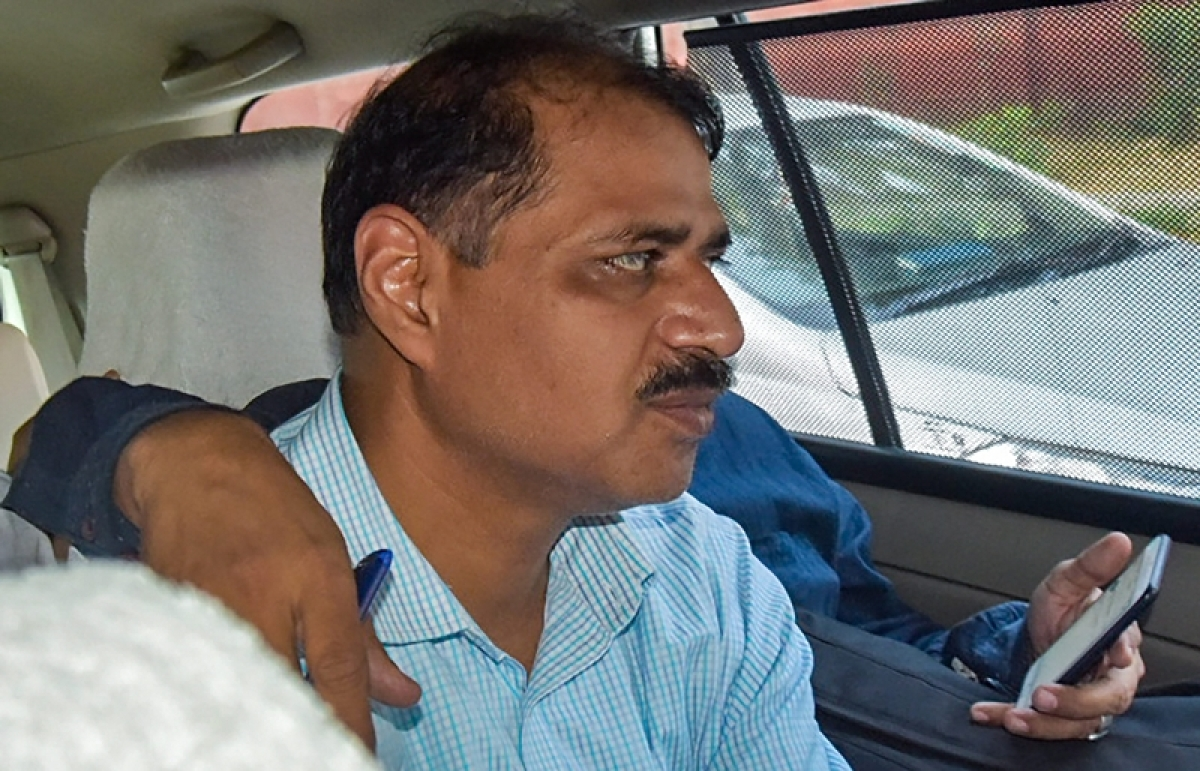 News Alerts! CBI vs CBI: Court sends DSP Devender Kumar and Manoj Prasad to 14-day judicial custody