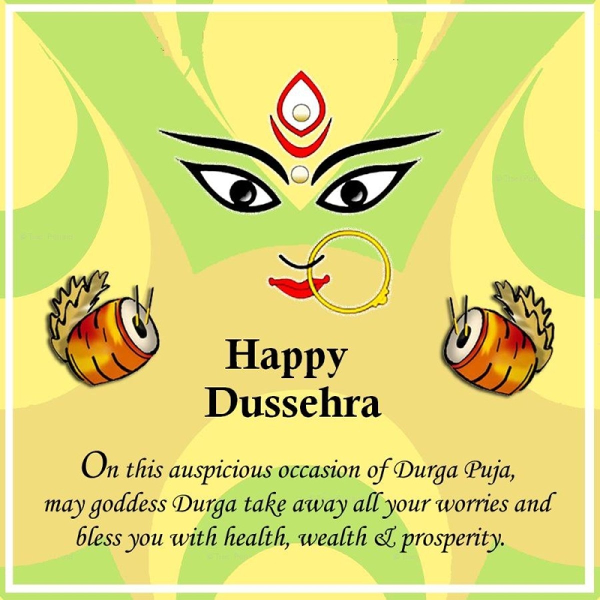 Dussehra 2018: Wishes, greetings, images to share on SMS, WhatsApp, Facebook