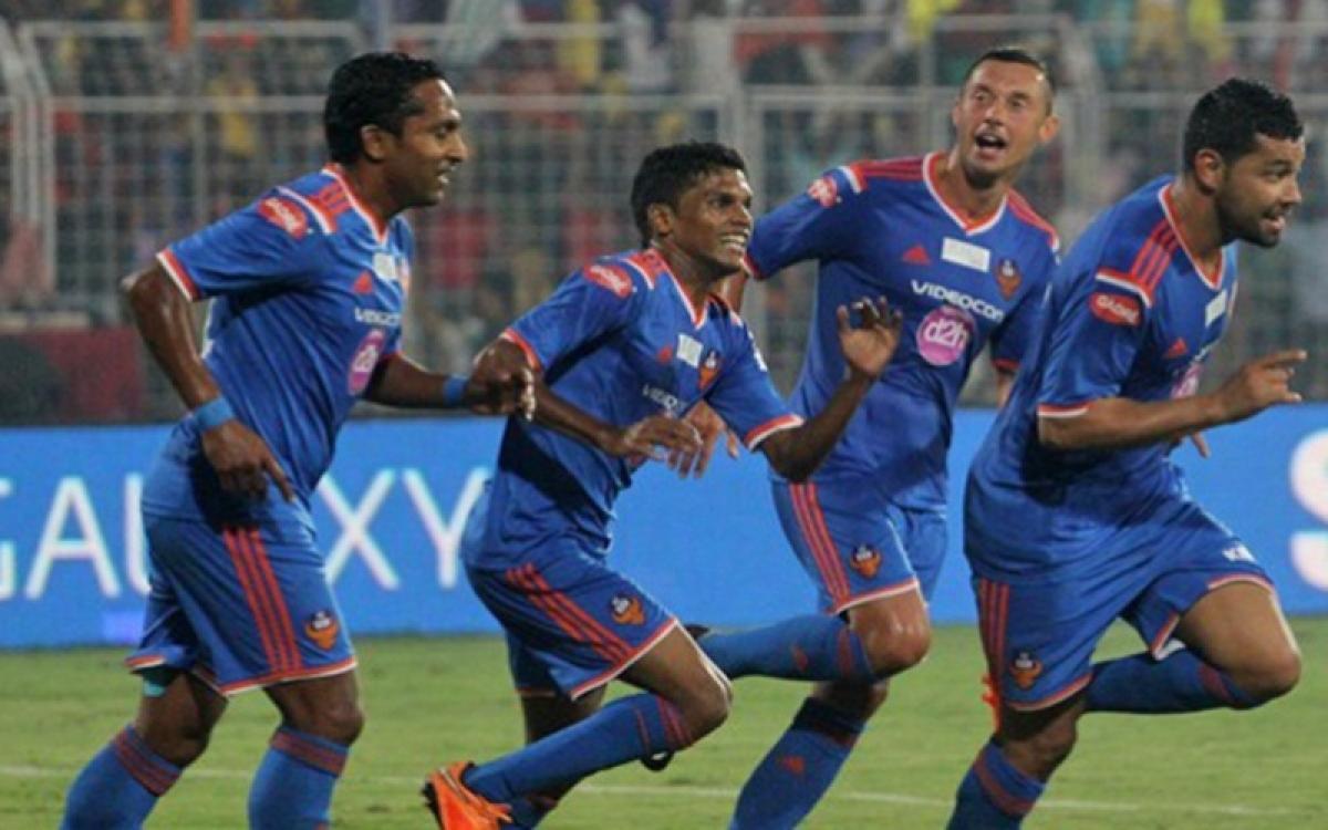 ISL Preview: Goa eye comeback as Delhi hunt for first win
