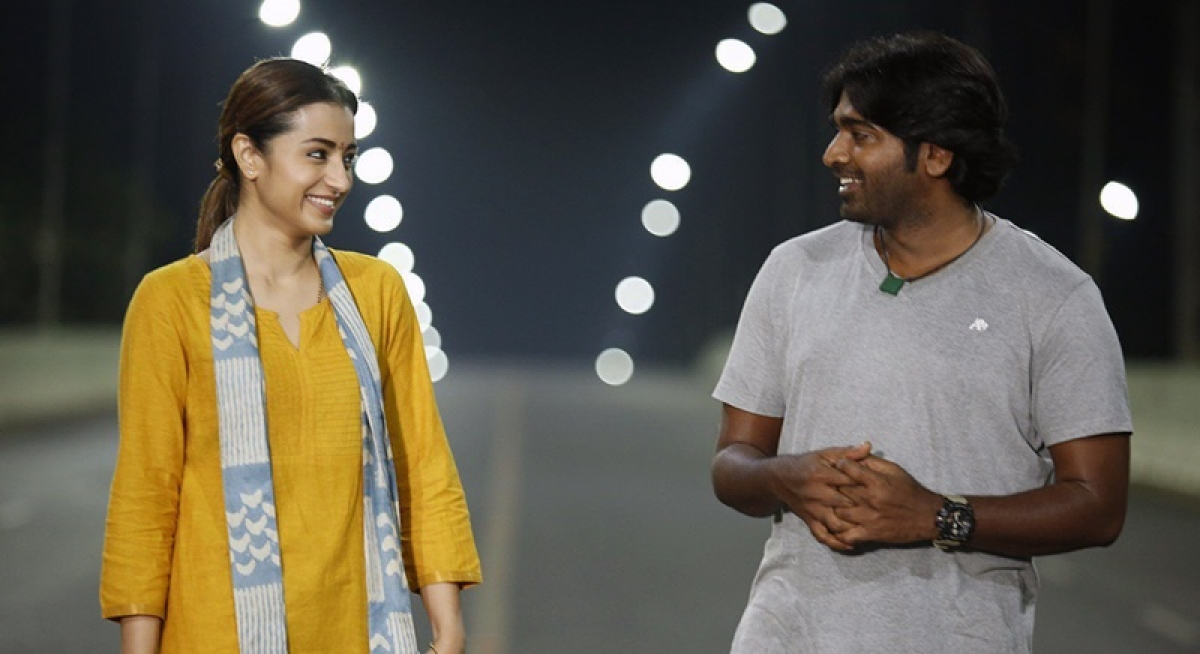 '96' Movie Review: Vijay Sethupathi starrer a highly satisfying story of unfulfilled romance