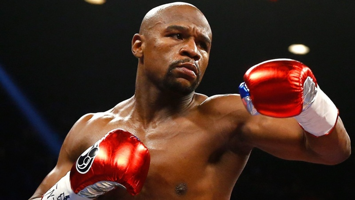 Boxing legend Floyd Mayweather to take over Premier League club Newcastle United's ownership?
