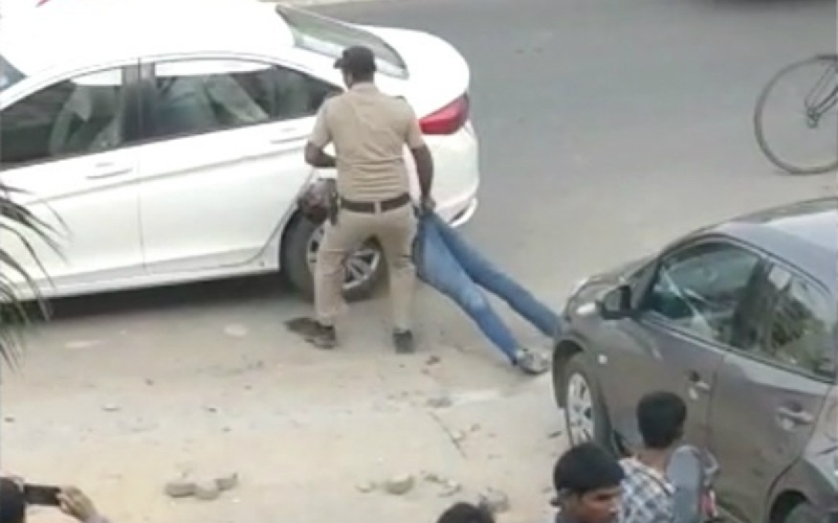 Gurugram shooting: Judge's son declared 'brain dead'