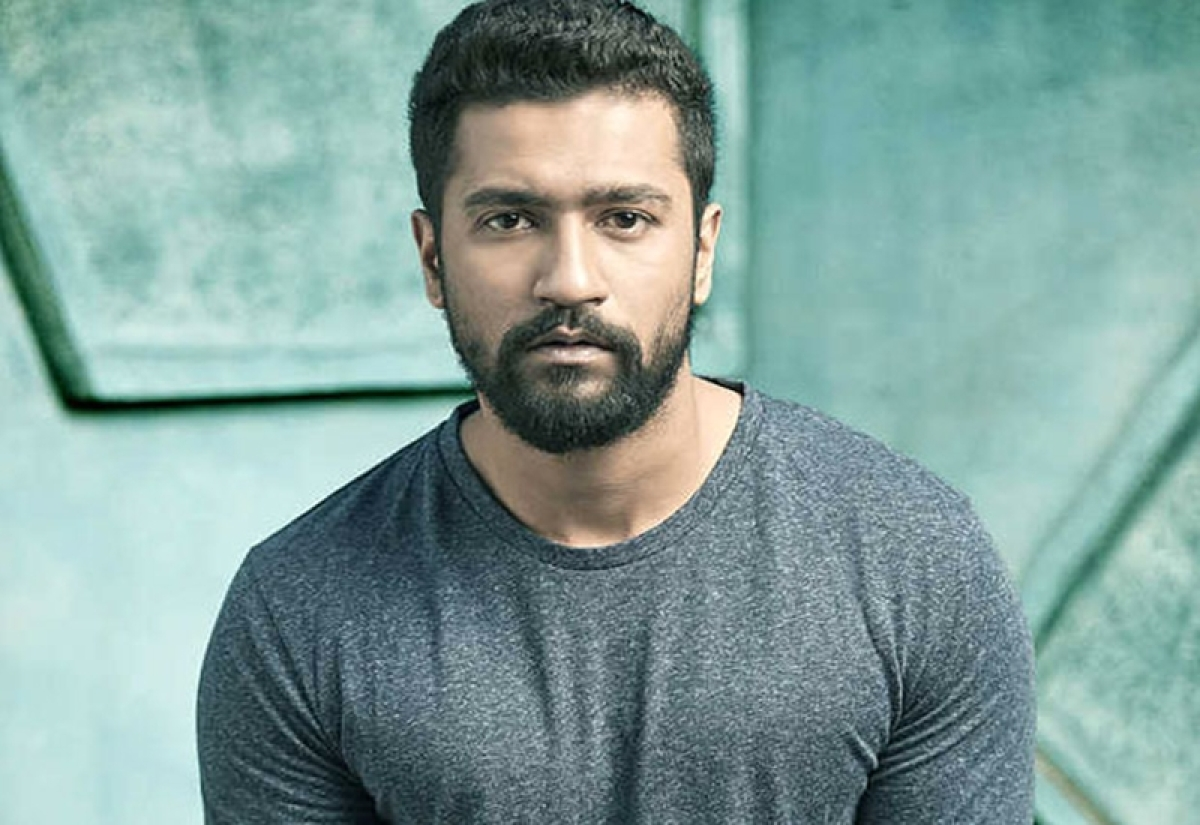 It should not be forgiven and forgotten: Vicky Kaushal on Pulwama attack