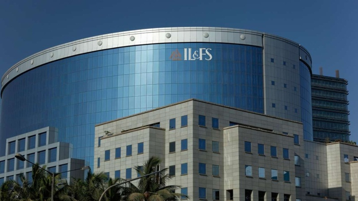 IL&FS group cos climb up to 10pc on divestment initiative to raise funds