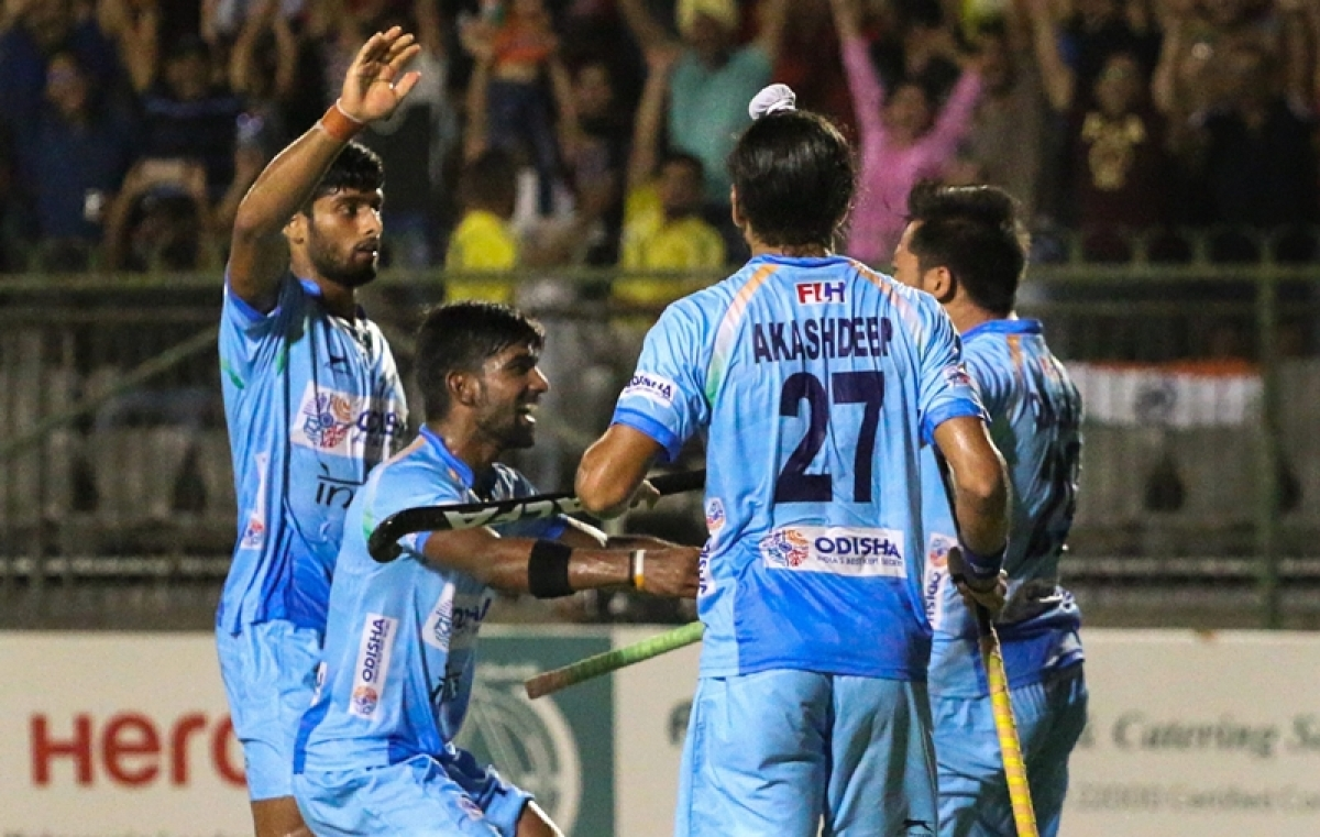 CIC slams Hockey India for refusing information on complimentary passes