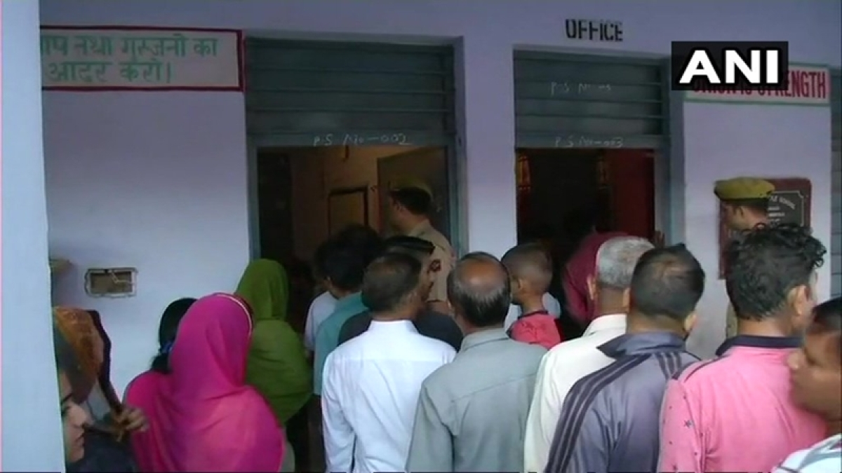 Jammu and Kashmir local body polls: Voter turnout remains in single digit in Valley