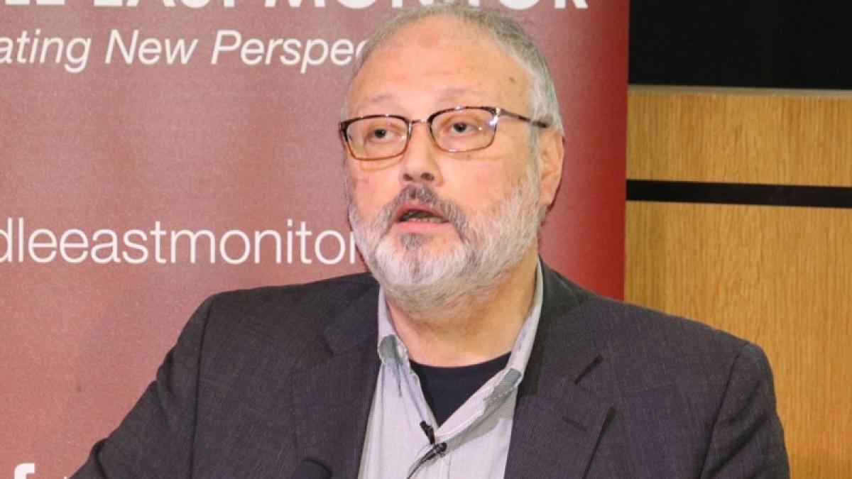 Khashoggi's body was dissolved: Turkey
