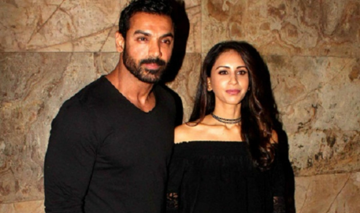 John Abraham's wife Priya Runchal wants to go on a romantic getaway with her husband