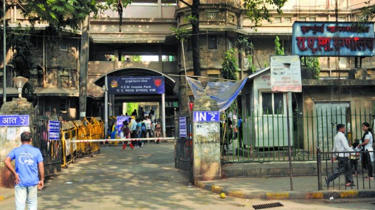 Mumbai: BMC ties up with charity chief to create awareness