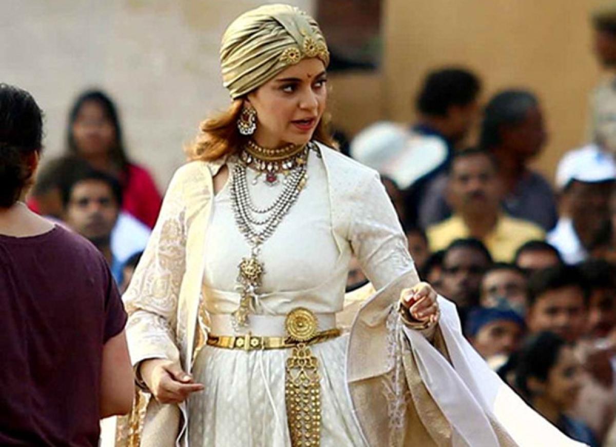 Jhansi ki Rani 'descendant' is up in arms