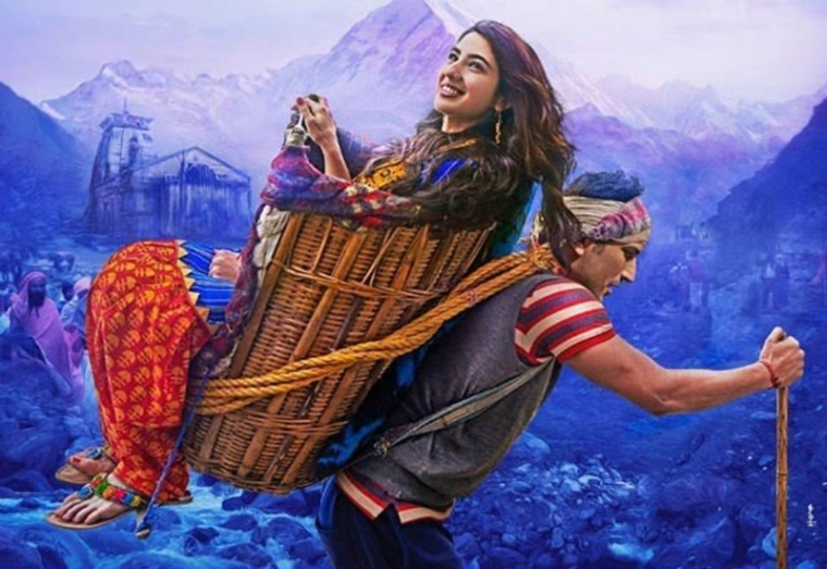 Gujarat HC dismisses PIL seeking ban on release on Sushant, Sara-starrer 'Kedarnath'