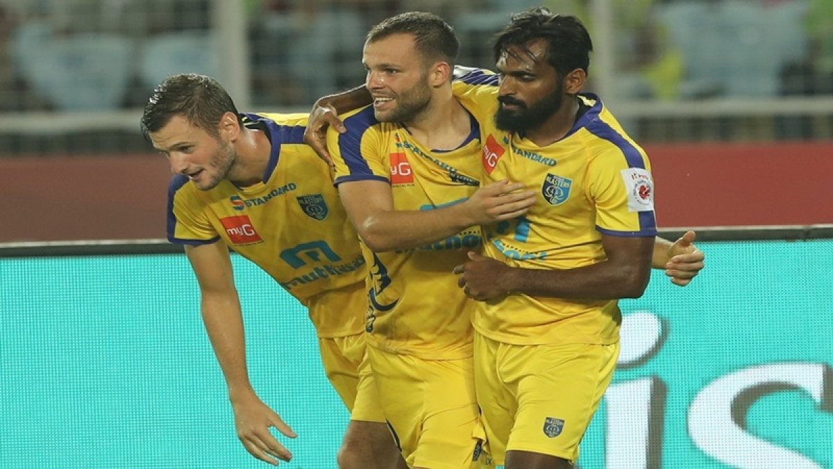 ISL 2018-19 preview: Delhi Dynamos seek to bounce back from home defeat in match against Kerala Blasters