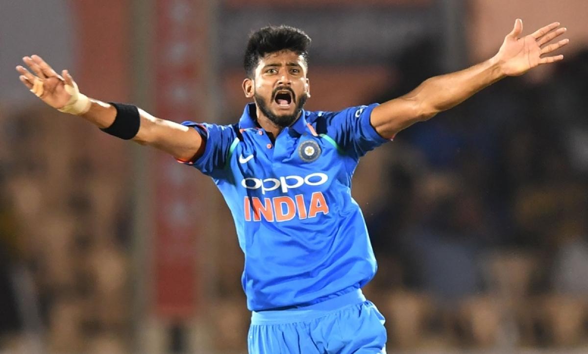 India vs Australia: Khaleel Ahmed, Krunal Pandya exact 'perfect revenge' from Chris Lynn, Glenn Maxwell in 2nd T20