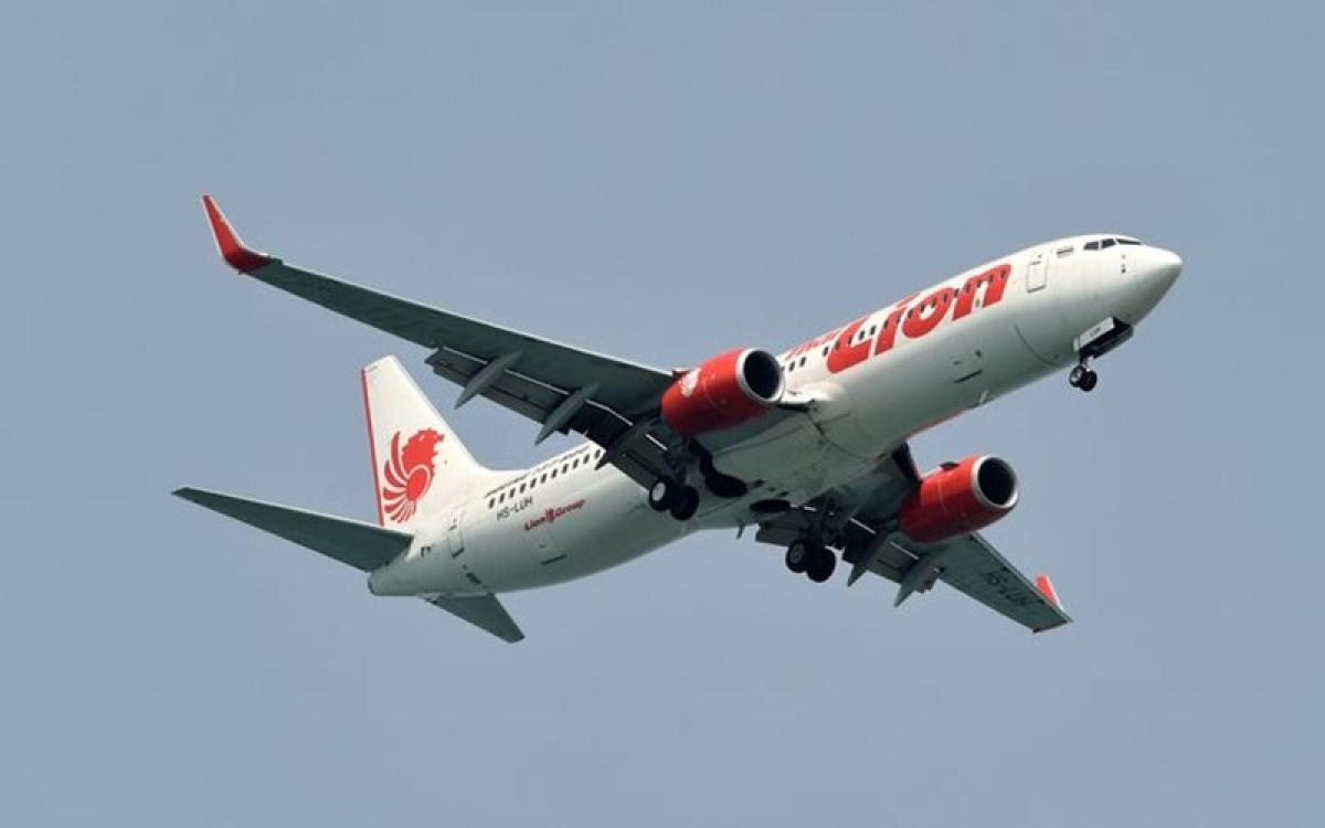 Indonesia crash: Boeing advice on sensors