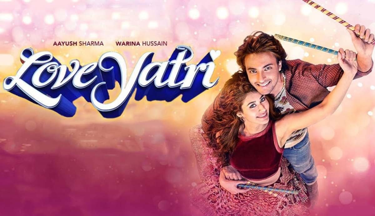 Here are 5 solid reasons that make 'LoveYatri' a better daily soap than a romantic film