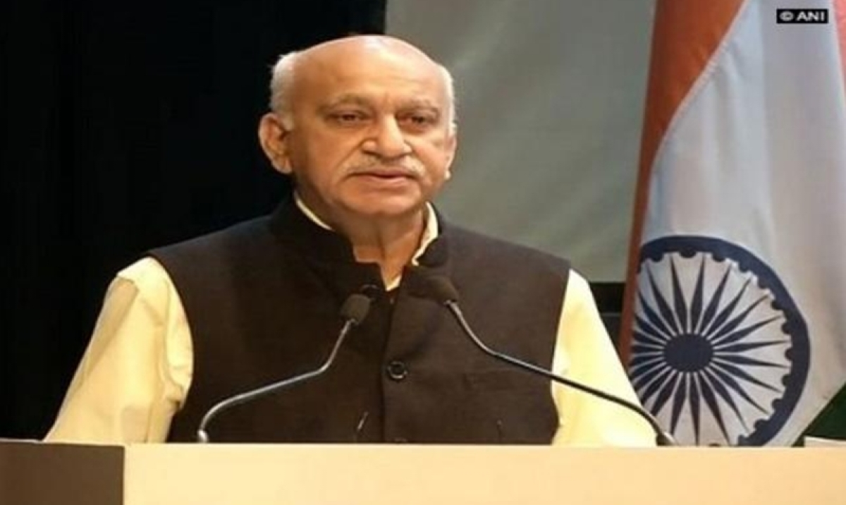 MJ Akbar's defamation suit against journalist Priya Ramani to be heard on October 18