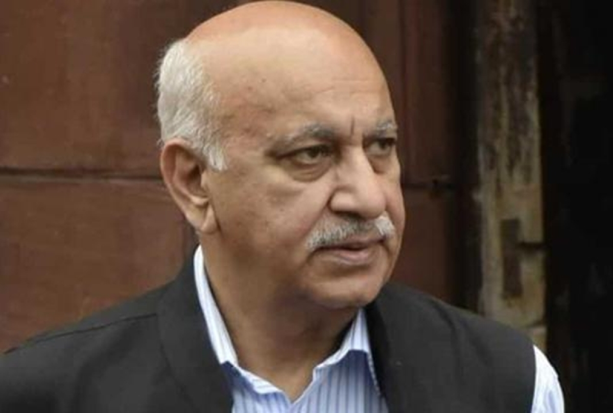 News Alerts! MJ Akbar's defamation case: Delhi Court issues summons to Priya Ramani