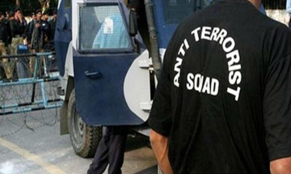 Nalasopara explosive haul: ATS chargesheet against 12 persons